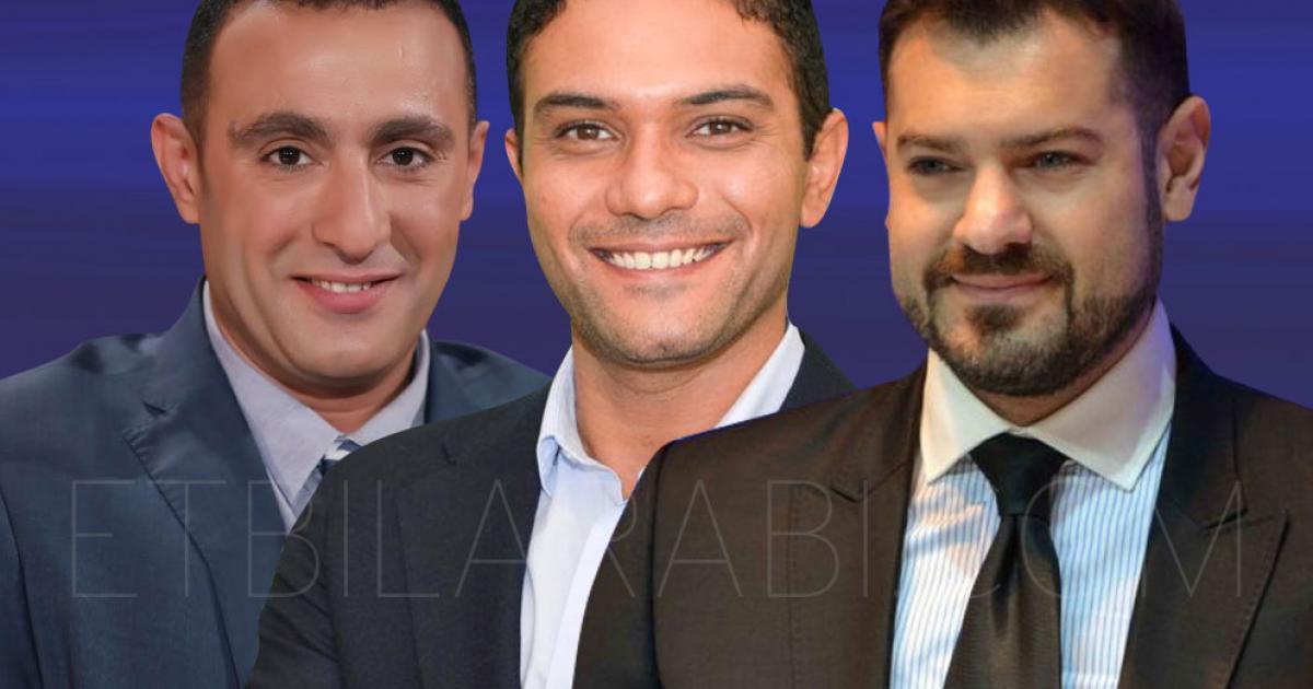 من يكون خالد بن الوليد القادم Et بالعربي